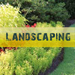 Landscaping in Nashville Tennessee.