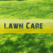 Lawn Care for Nashville Tn lawns.