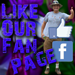 Like our Facebook Nashville Landscaping Fan page